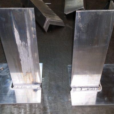 Hliníkové konzoly pre balkónové systémy